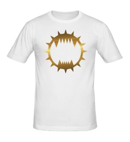 Мужская футболка Warhammer 40000: World Eaters