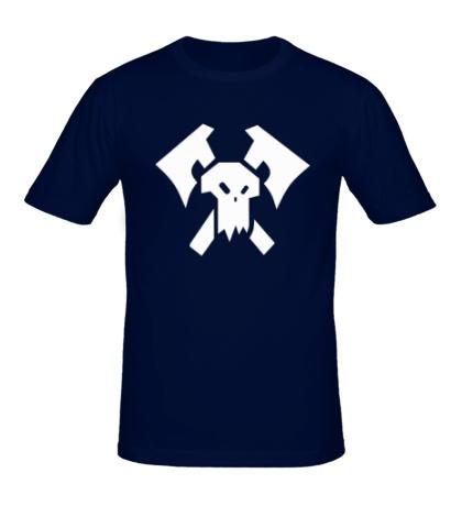 Мужская футболка Warhammer 40000: Orks