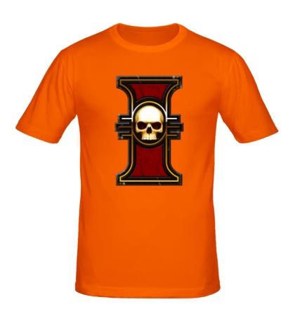 Мужская футболка Warhammer 40000: Ordo Hereticus