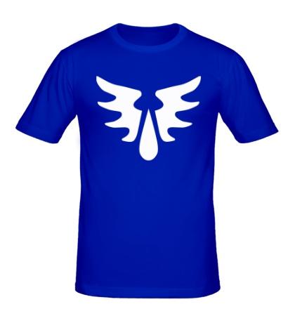 Мужская футболка Warhammer 40000: Blood Angels