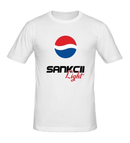 Мужская футболка Пепси Санкции