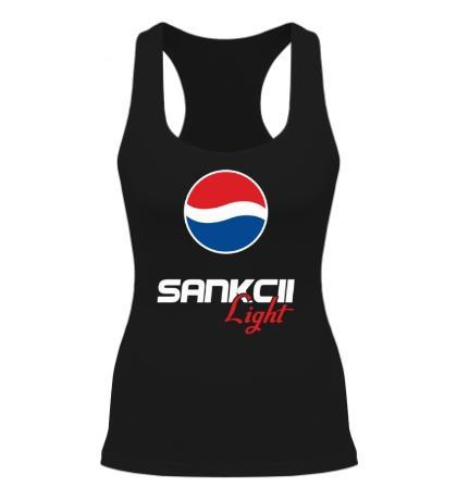 Женская борцовка Пепси Санкции