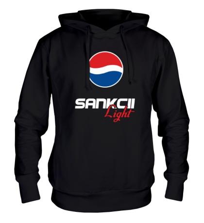 Толстовка с капюшоном Пепси Санкции