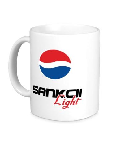Керамическая кружка Пепси Санкции