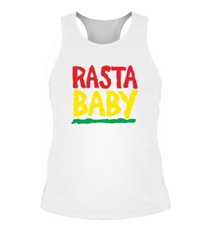 Мужская борцовка Rasta baby