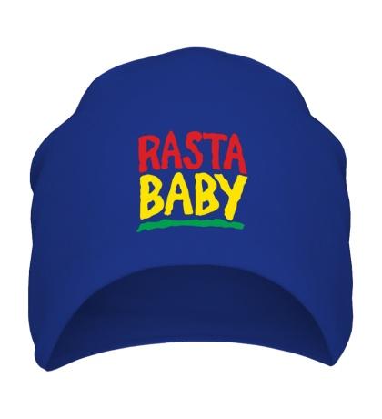 Шапка Rasta baby