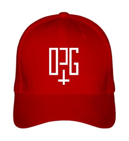 Бейсболка OPG