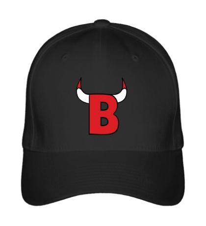 Бейсболка B-Bulls