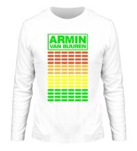 Мужской лонгслив Armin Equalizer
