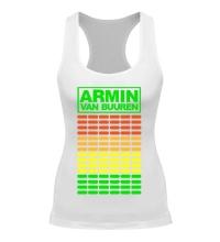 Женская борцовка Armin Equalizer