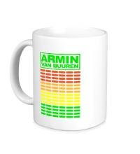 Керамическая кружка Armin Equalizer