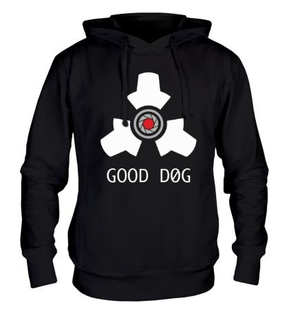 Толстовка с капюшоном Half-Life 2: Good Dog