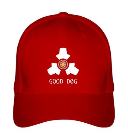 Бейсболка Half-Life 2: Good Dog