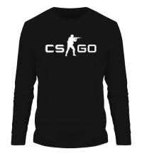 Мужской лонгслив CS:GO