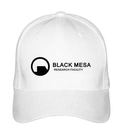 Бейсболка Half-Life: Black Mesa