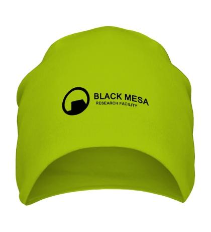 Шапка Half-Life: Black Mesa