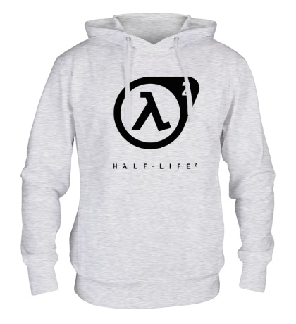 Толстовка с капюшоном Half-Life 2