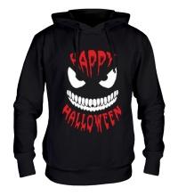 Толстовка с капюшоном Happy halloween