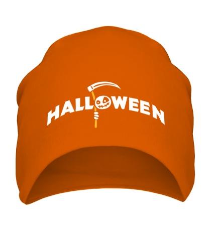 Шапка Halloween