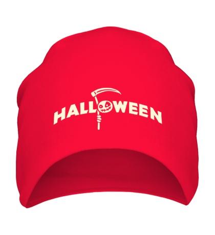 Шапка Halloween Glow