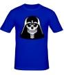 Мужская футболка «Череп Дарта Вейдера» - Фото 1