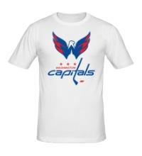 Мужская футболка HC Washington Capitals Art