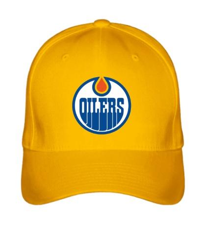 Бейсболка HC Edmonton Oilers