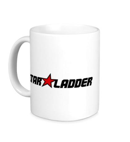 Керамическая кружка Starladder