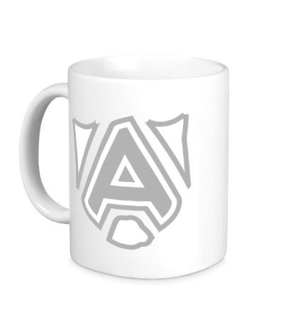 Керамическая кружка Alliance Team
