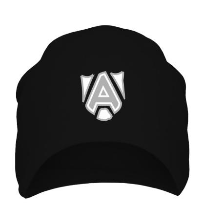 Шапка Alliance Team