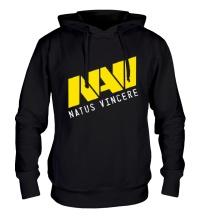 Толстовка с капюшоном NAVI Natus Vincere Team