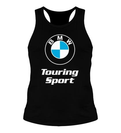 Мужская борцовка BMW Touring Sport