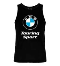 Мужская майка BMW Touring Sport