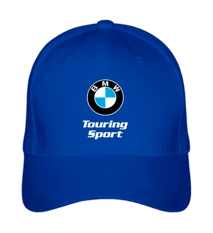 Бейсболка BMW Touring Sport