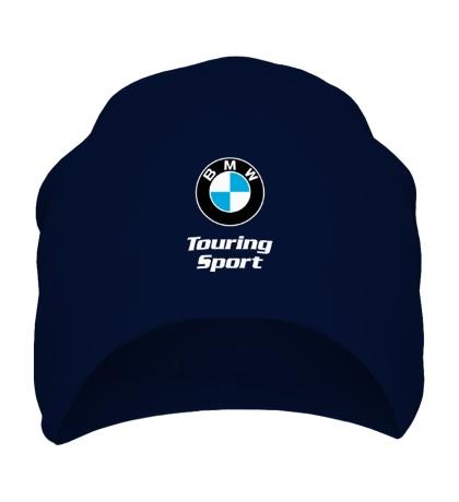 Шапка BMW Touring Sport