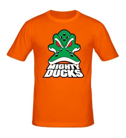 Мужская футболка HC Anaheim Ducks Alternative