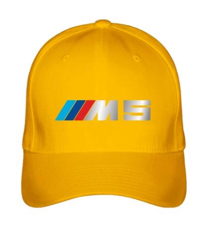 Бейсболка BMW M5 Driving