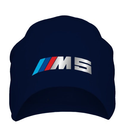 Шапка BMW M5 Driving
