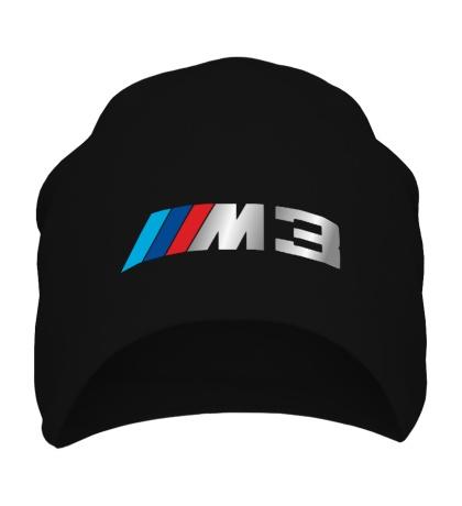 Шапка BMW M3 Driving