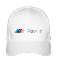 Бейсболка BMW M Power