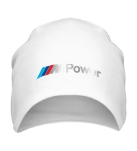 Шапка BMW M Power