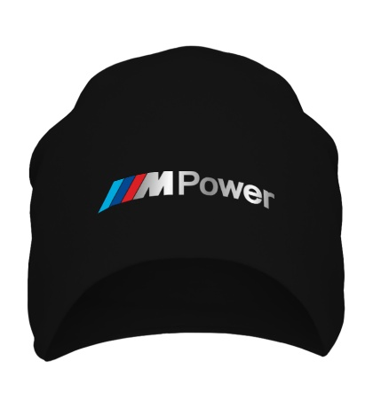 Шапка BMW M Power