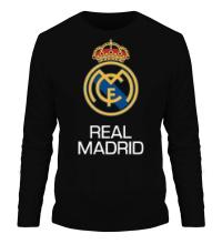Мужской лонгслив Real Madrid Symbol
