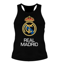 Мужская борцовка Real Madrid Symbol