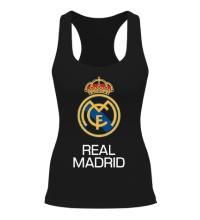 Женская борцовка Real Madrid Symbol