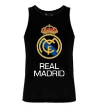 Мужская майка Real Madrid Symbol