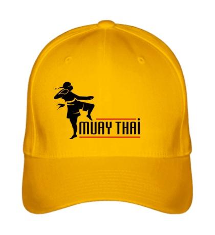 Бейсболка Muay Thai Boxer