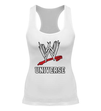 Женская борцовка WWE Universe