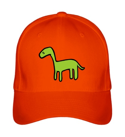 Бейсболка Динозаврик