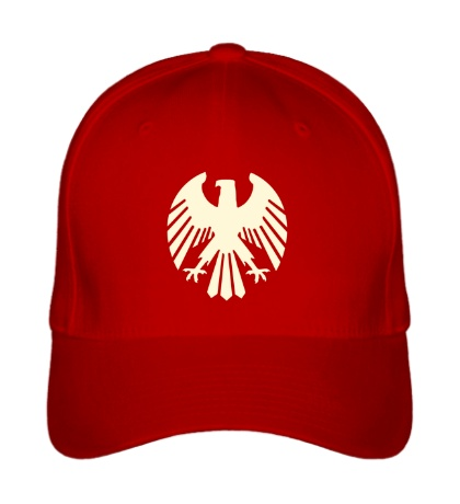 Бейсболка Немецкий орел, свет